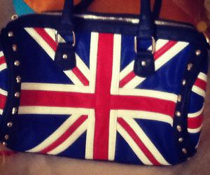 bags, uk, and london image