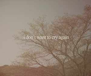 cry, text, and quote image