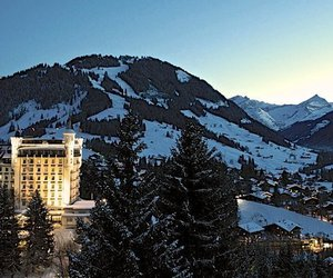 switzerland and gstaad palace image