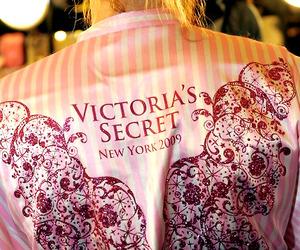 Victoria's Secret, angel, and girl image