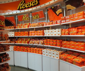 reese's image