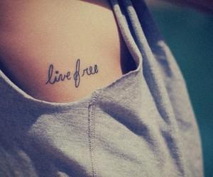 tattoo, free, and live image