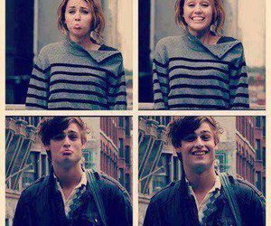 lol, miley cyrus, and miley image