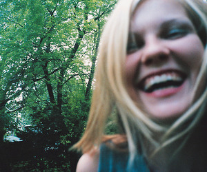 Kirsten Dunst, the virgin suicides, and beauty image
