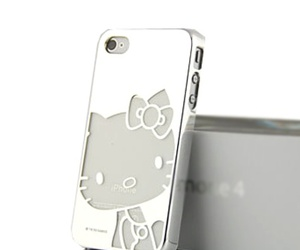 cat, hello kitty, and japan image
