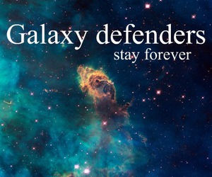 blue, heaven, and galaxy defenders image