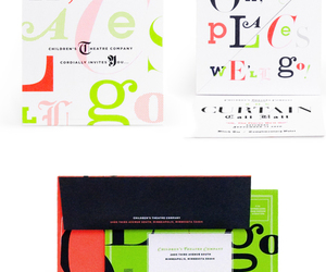graphic design, typography, and green image