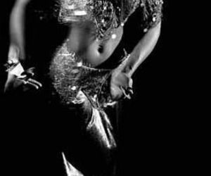 belly dancer image
