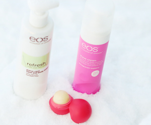 pink and eos image