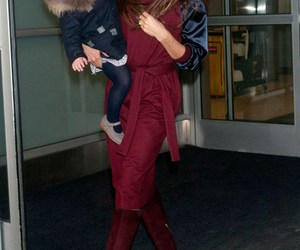 baby, fashion, and victoria beckham image