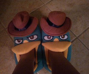 disney, loved, and perry image