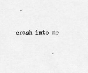 quote, love, and crash image