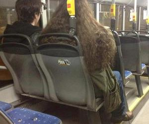 harry potter, hagrid, and lol image
