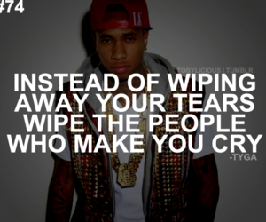 tears, cry, and quote image
