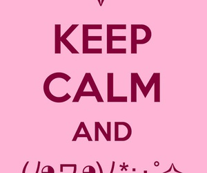 keep calm and kawaii image