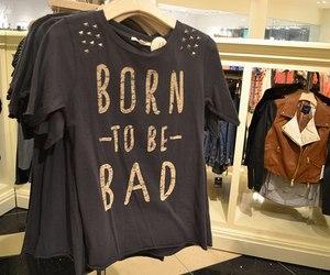fashion, style, and bad image