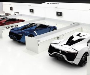 lykan, cars, and hypersport image