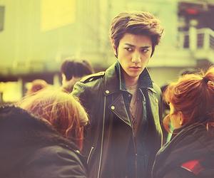 sung joon, boy, and korean image