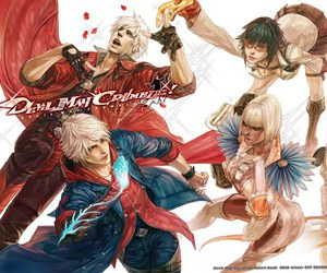 credo, Dante, and devil may cry image