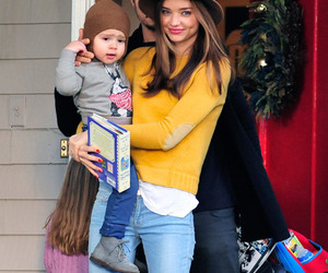 casual, miranda kerr, and outfit image
