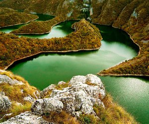 Serbia and amazing image