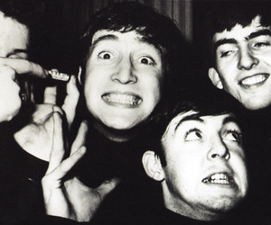 the beatles, beatles, and boys image