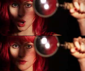 hayley williams, pink, and Hot image