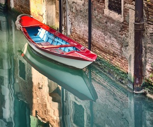photography, beautiful, and venice image