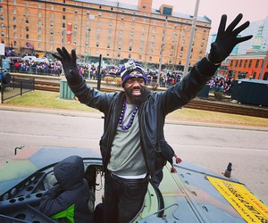 baltimore, celebration, and champion image