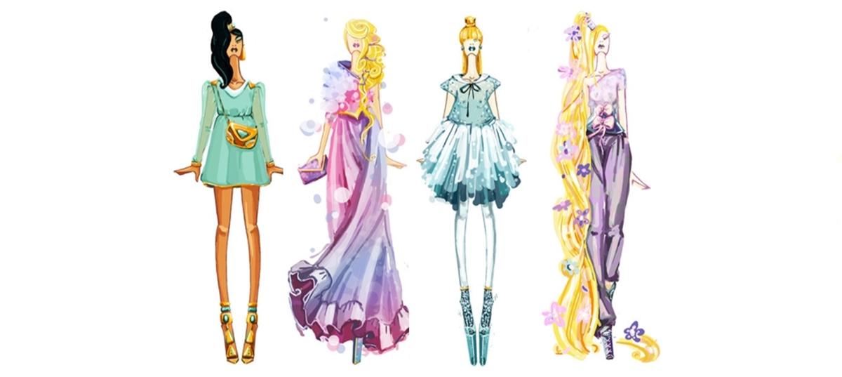 Modern Day Disney Princesses Part 2 Prom Edition Missesdressy