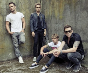McFly, dougie poynter, and harry judd image