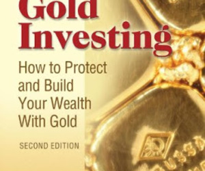 gold, gold investing, and the abcs image