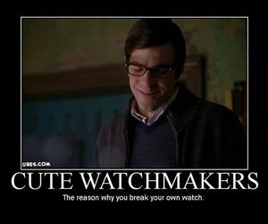 funny, zachary quinto, and heroes image