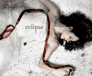 eclipse, twilight, and bella image