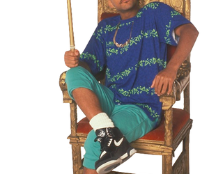 will smith, prince of bel air, and principe de bel air image