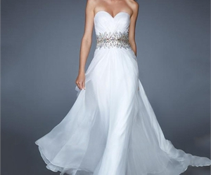 cocktail, party, and prom dresses image