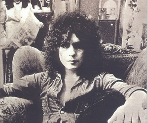 glam rock, sex, and marc bolan image