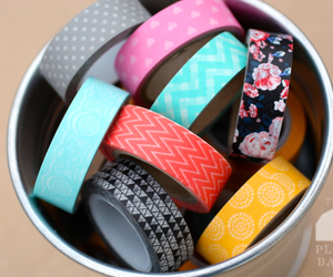 tape and washi tape image