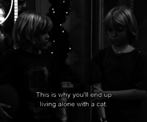 cat, quotes, and zack and cody image