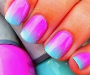 like, nails, and trend image