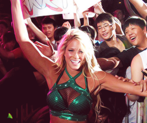 wwe and kelly kelly image