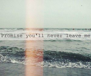 promise, quote, and text image