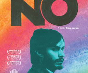 films, gael garcia bernal, and no image