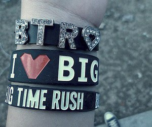big time rush image