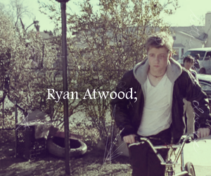 OC and ryan atwood image