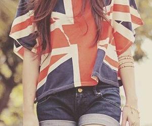 england, london, and shorts image