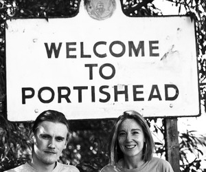 portishead and music image