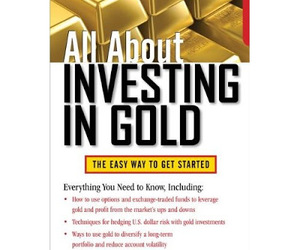 investing in gold image