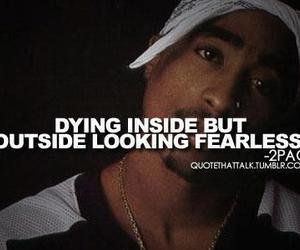 quote, 2pac, and dying image
