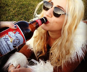 alcohol, almost famous, and coachella image